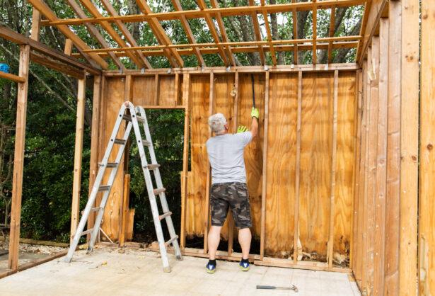 shed demolition brockton ma